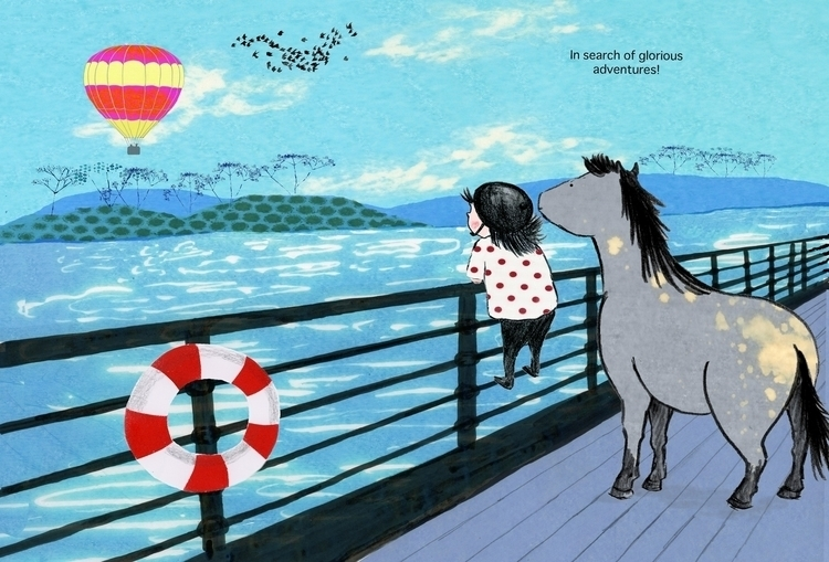 horse - thevixter-8641 | ello