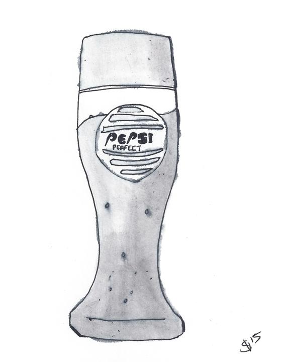 Inktober 2015 - Day 21 - pen, ink - svaeth | ello