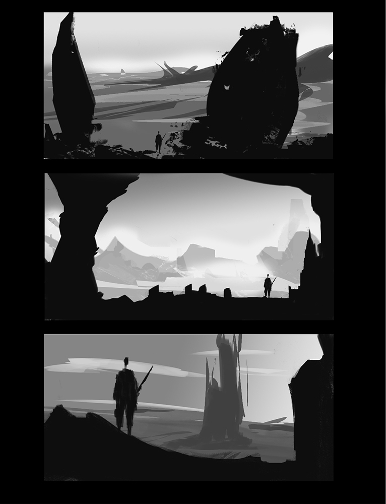 Landscapes - chico-5381 | ello