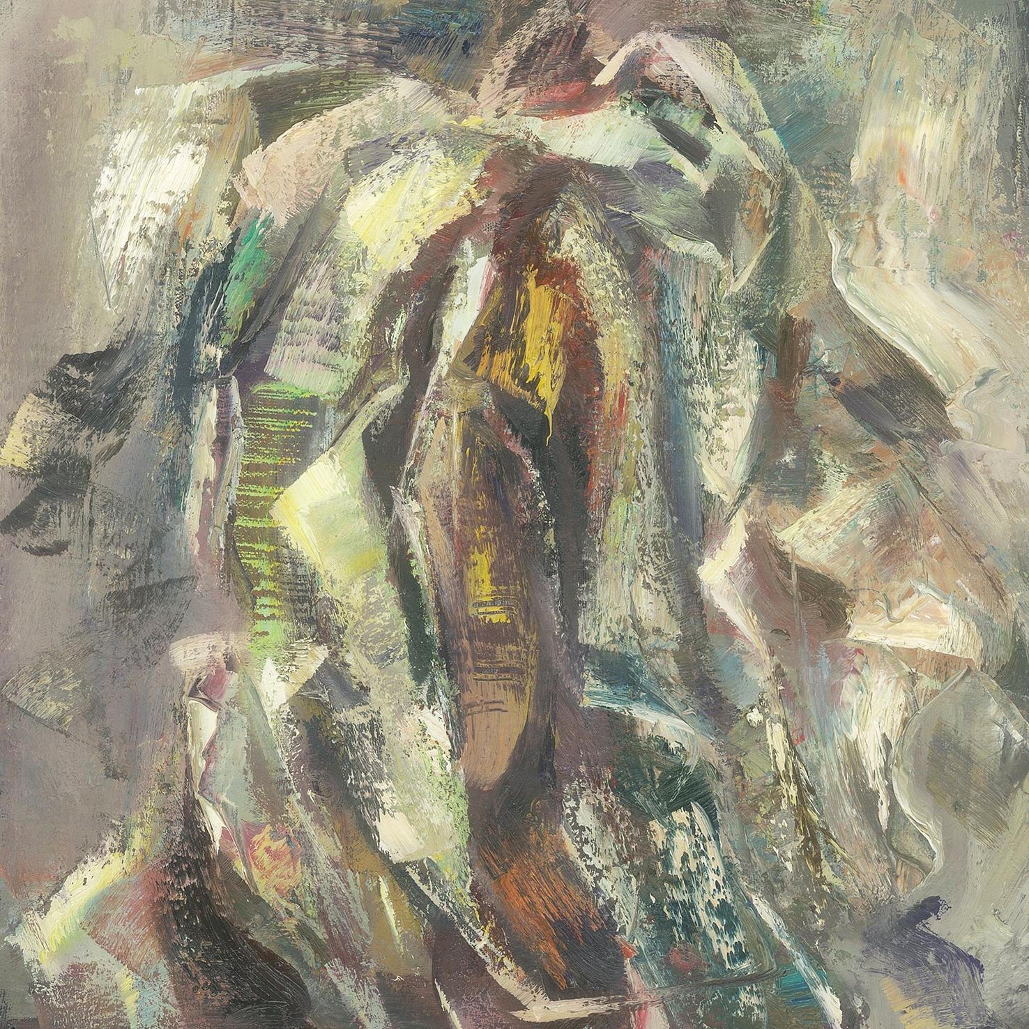 ear corn - painting - vladimirmishyra | ello