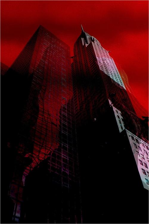 NYC - 5 - stevenhart | ello