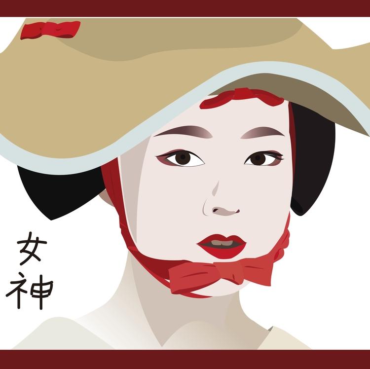 illustration, painting, design - grafika-5226   ello