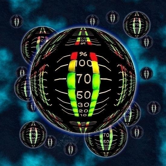 Univers planets overmodulated s - leo_brix | ello