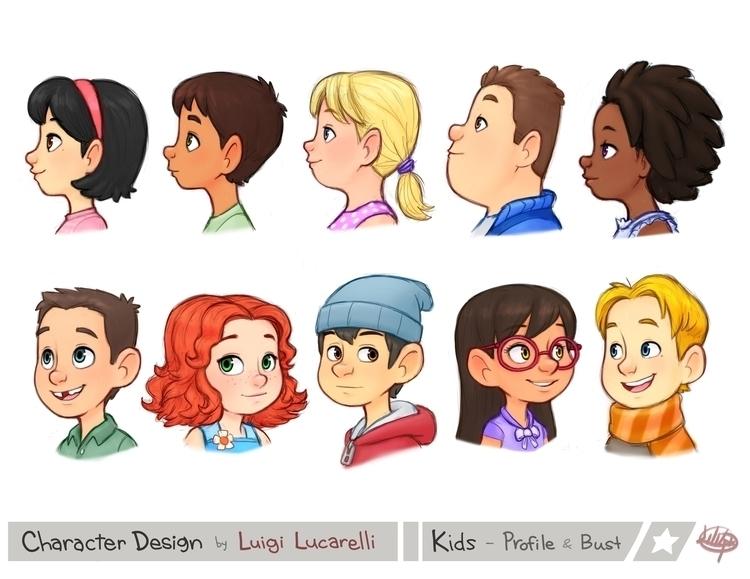 lots kids! hope  - luigil-2352 | ello