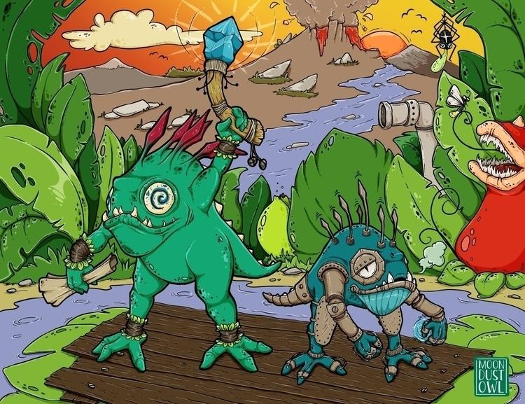 Hearthstone (Blizzard) fan art  - zita-3948 | ello