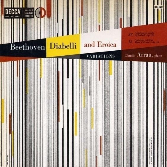 Beethoven Diabelli Eroica. - Sh - p-e-a-c | ello