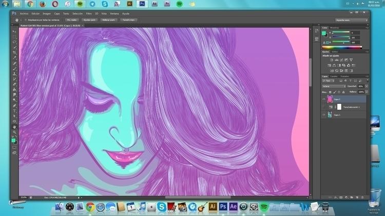 GOOD Illustration ready - digitalart - atsukosan-3588 | ello