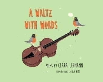 Waltz Words collection poems wr - coatofarmspost | ello