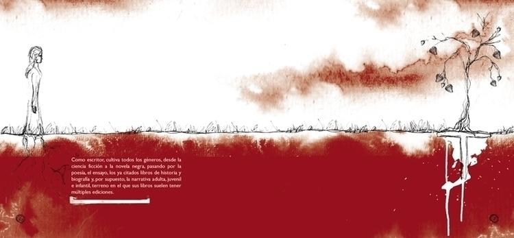 illustration, drawing, graphicdesign - nahuelullua | ello