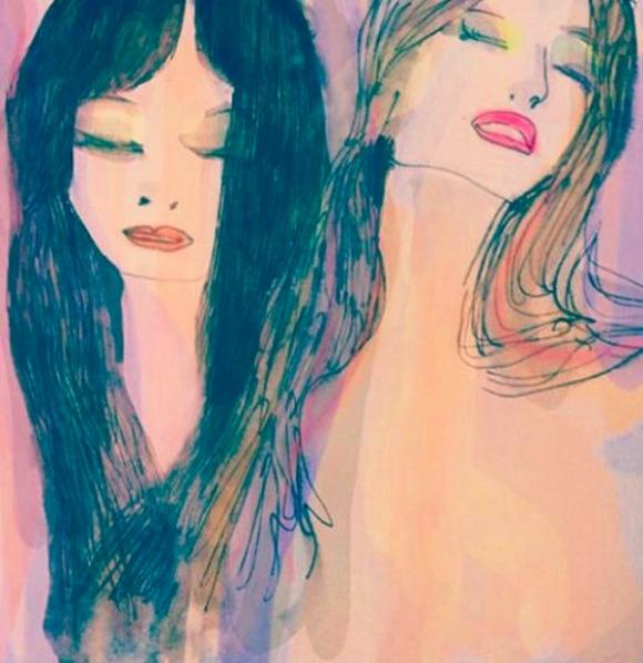 illustration, drawing, design - eye_catches | ello