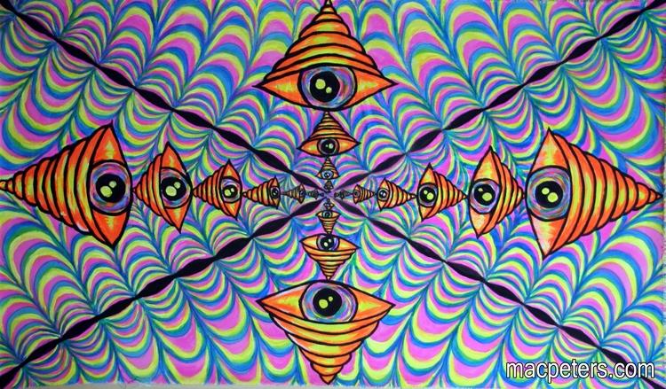 Worries, Friendl-eye - eyes, symmetric - macpeters | ello