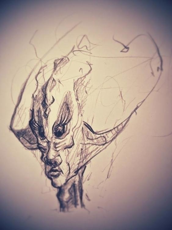 drawing, conceptart, illustration - diegocristofano   ello