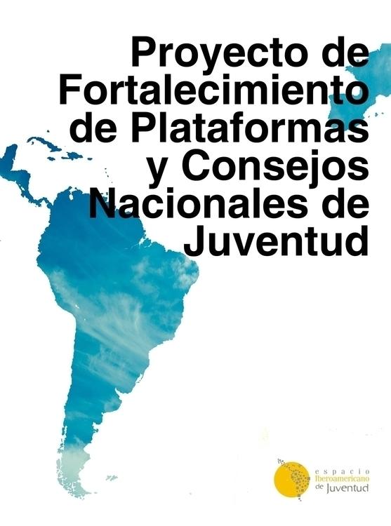 Iberoamerican conference poster - javi_olalla | ello