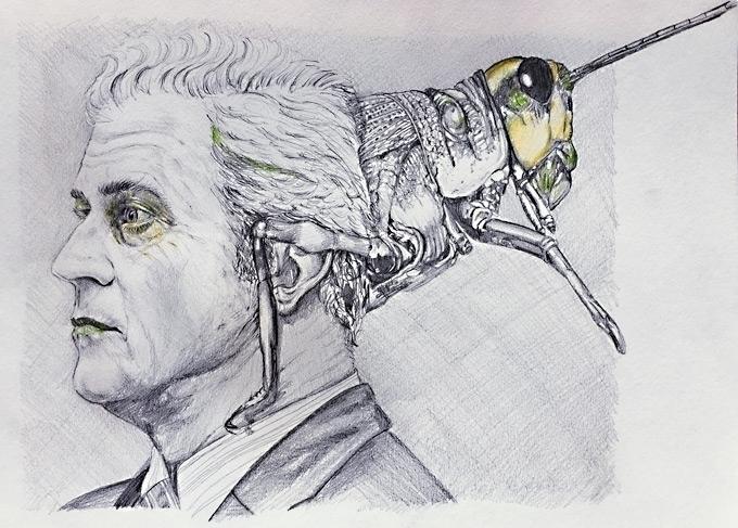 human nature 3 ( Mel Gibson - animal - quimmoya | ello