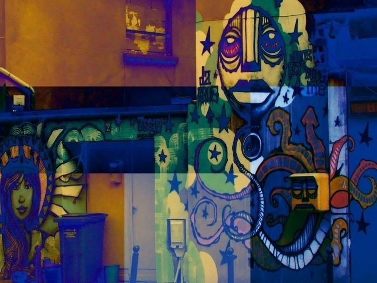 Graffiti 01 - graffiti, photography - mrfidalgo-1386 | ello