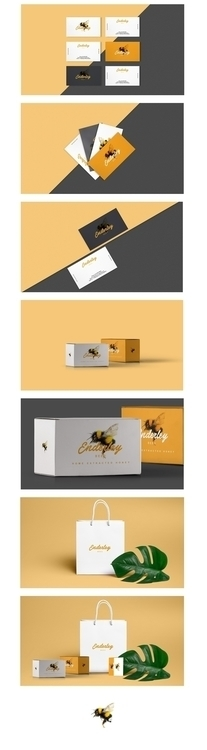 Enderley Bees - bees, productdesign - francinedesign | ello