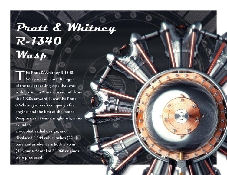 3d, 3dart, render, engine, radialengine - fer-7135 | ello