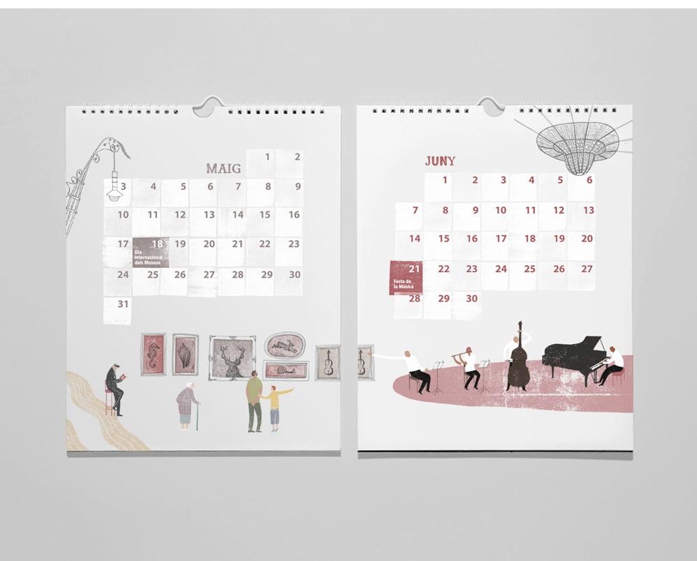 Calendar - calendar - albatf | ello