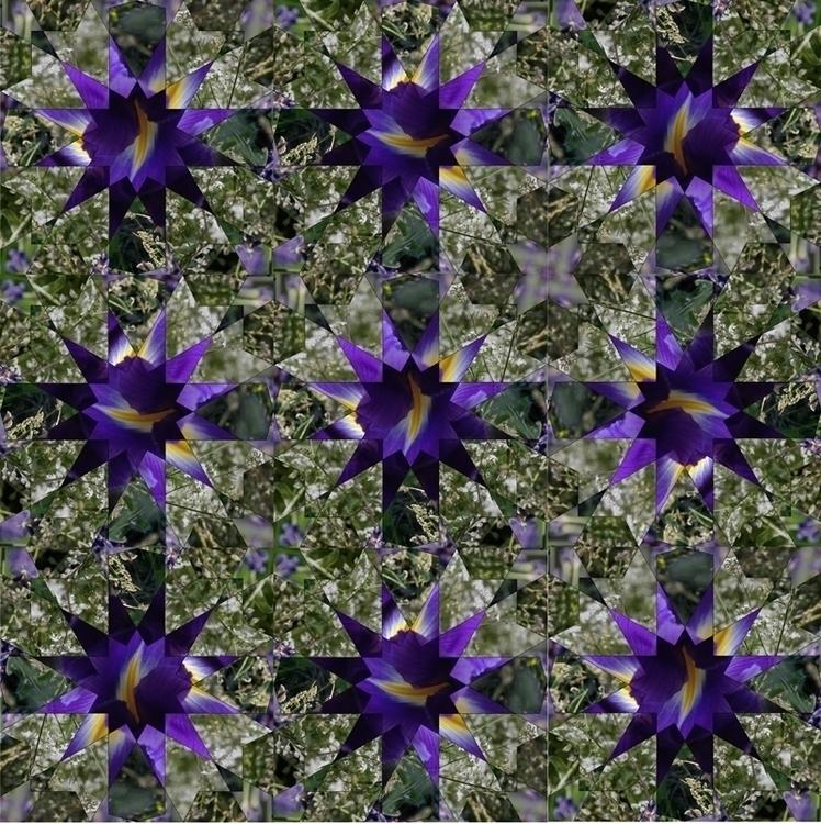 Iris Star 2 - raggedapple | ello