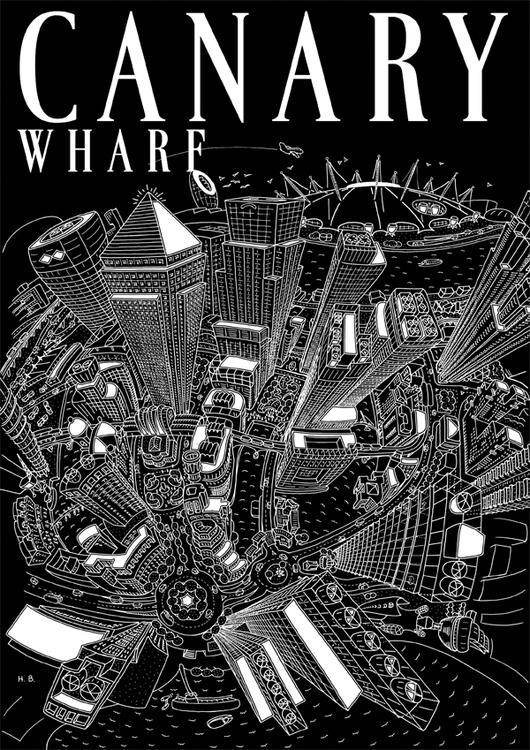 magazine cover anniversary issu - hartwigbraun   ello