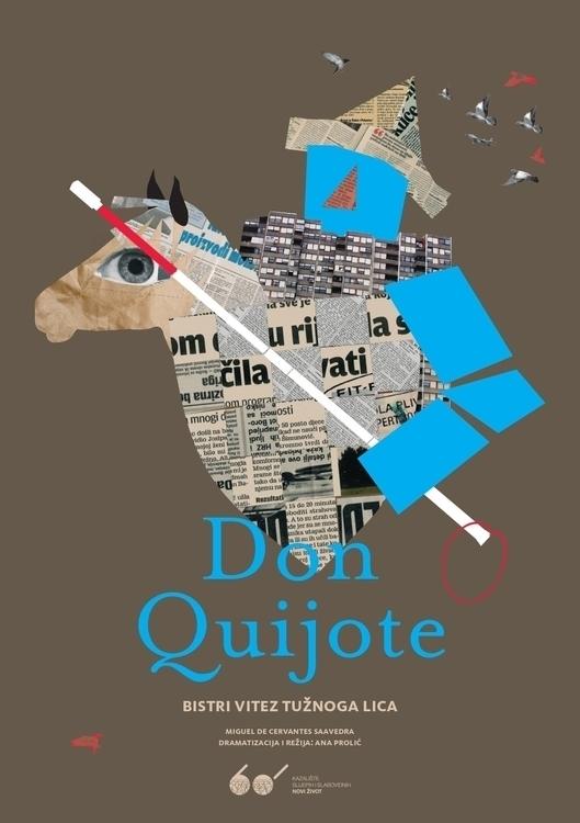 Cervantes: Don Quijote - kunazlatica | ello