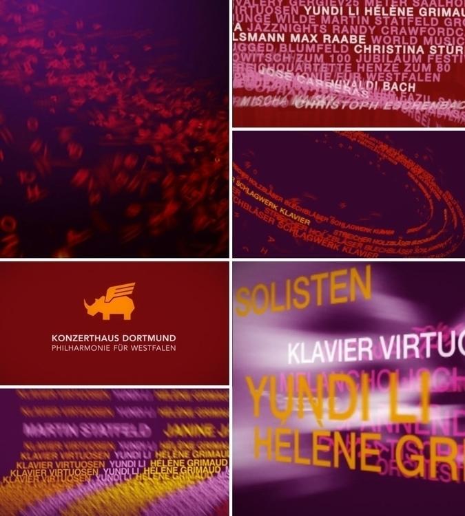 Die Visualisierung von Musik du - imagefilm | ello