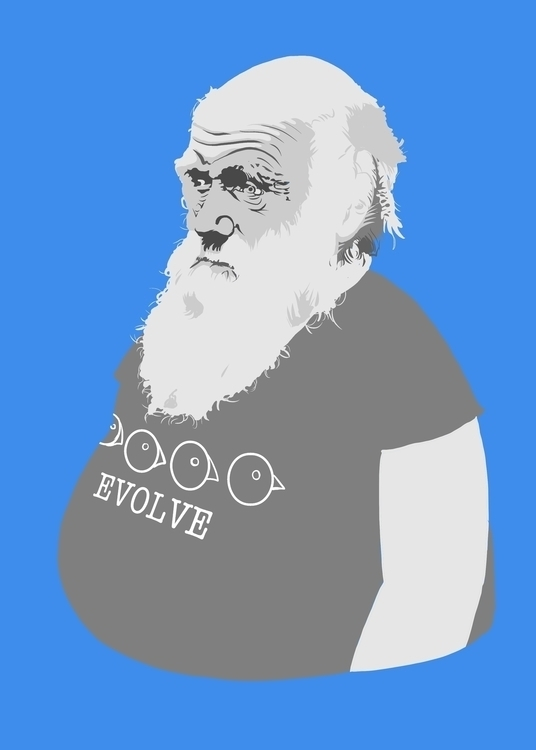 Darwin: Evolve - james-8103 | ello