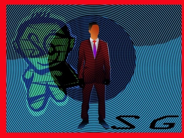 SG Suits 001 - sg-9288 | ello