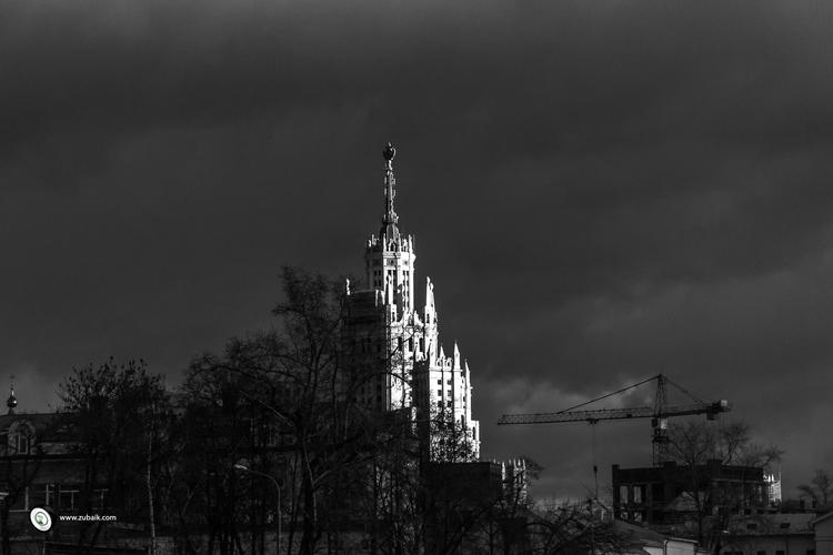 Moscow, Russia - photography, #zubaik - zubaik | ello