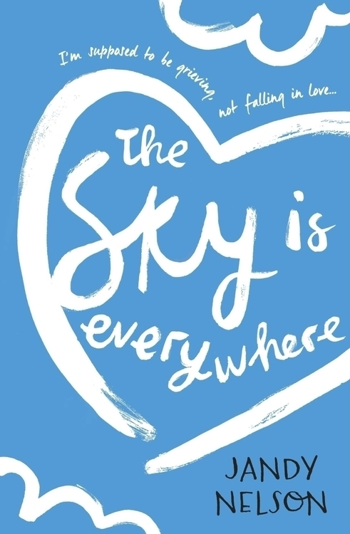Cover UK edition Jandy Sky Prin - sophieheywood | ello