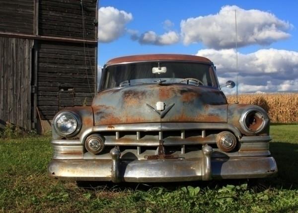 Retired - 1950Cadillac, Cadillac - lyle1958 | ello