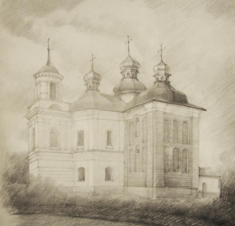 drawings, pencildrawing - pangeniy | ello