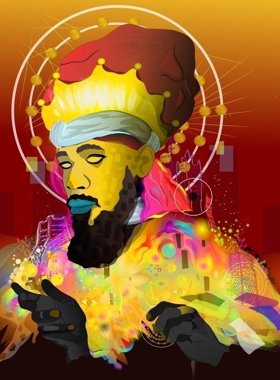 Sultan Musa Keita Emperor Mali  - ixnivek-4991 | ello