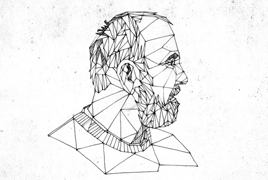 illustration, pencil, penink - marcserre | ello