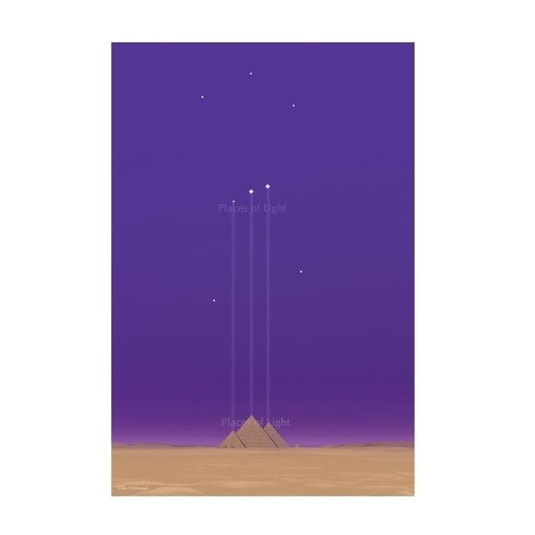 Orion - orion, celestial, stars - emcdonough | ello