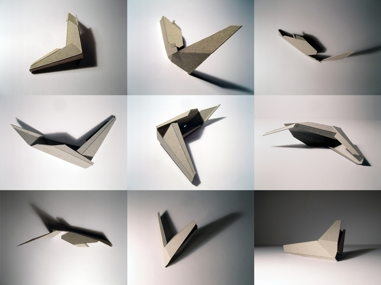 architecture, architectonic, conceptmodel - andrewkgreen   ello