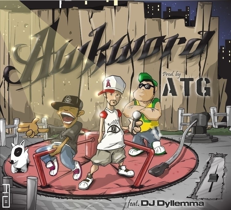 cover art - coverart, hiphop, rap - goodideastyle | ello