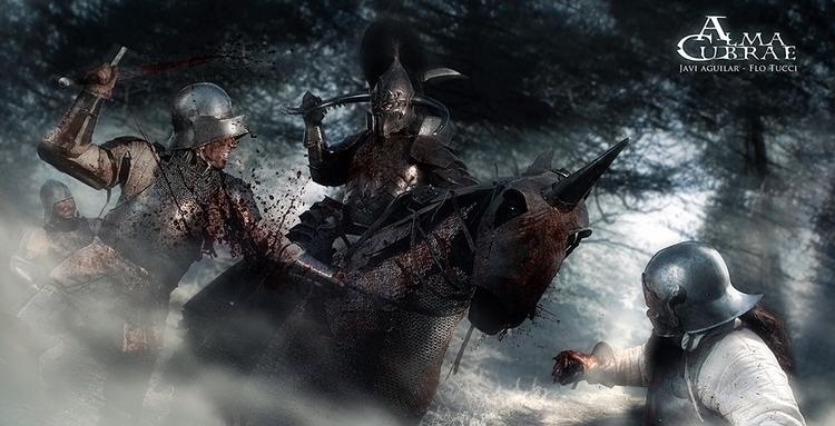 Emboscada - invernalia | ello