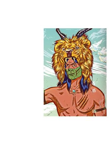 Swift Spear - FirstNations, Native - onedove | ello