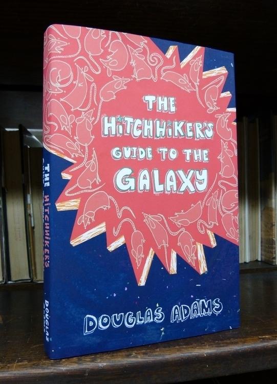 Guide Galaxy: Front Cover - book - maggiemcaton   ello