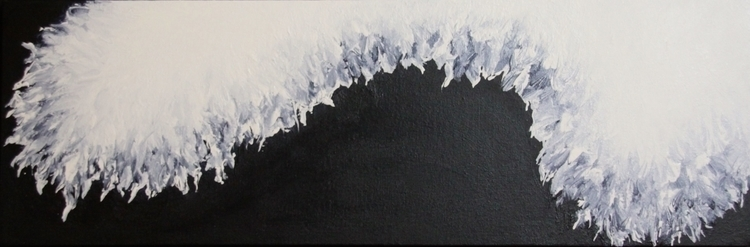 FEEL - art, abstract, texture - carlacope | ello
