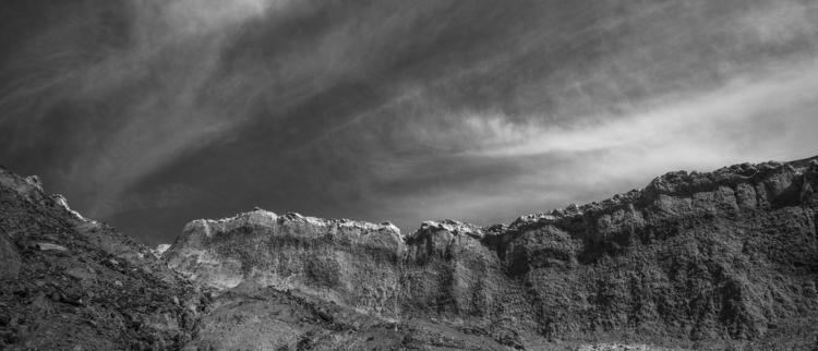 ridge - rainbowbasin, mountains - frankfosterphotography | ello
