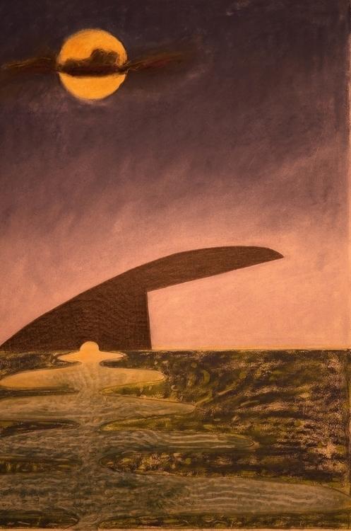 Mask Orb Pastel Graphite Fabria - richardrutner | ello