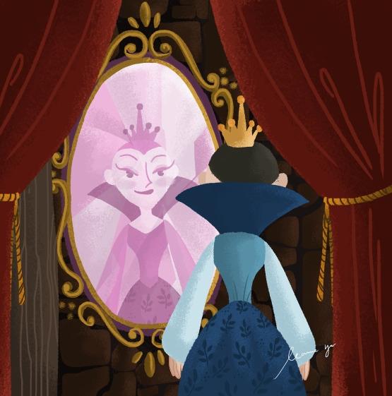 Wicked Queen - visualdevelopment - leannepet   ello
