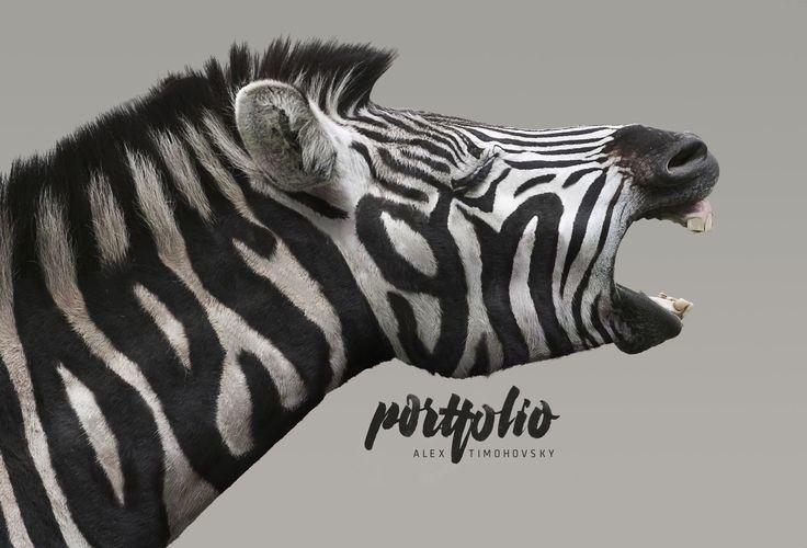 Cover portfolio lettering exper - lextimo   ello