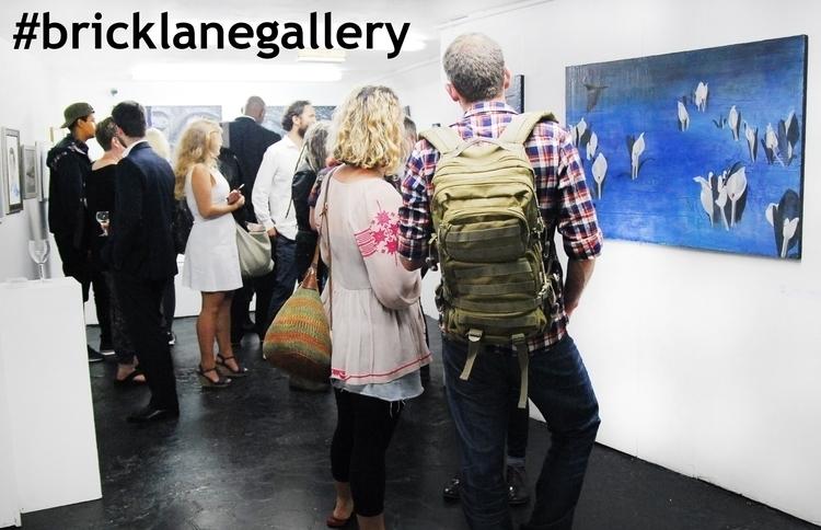 Exhibition LONDON 2015 - gallery - atsumikameoka | ello