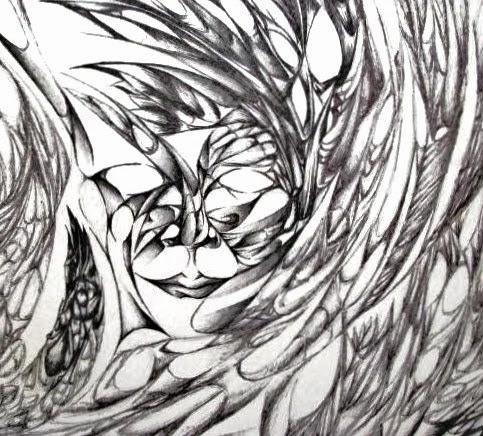 drawing, design, illustration - bevol | ello