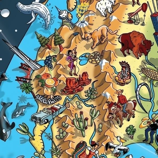zoom - hartwigbraun, world, planet - hartwigbraun | ello