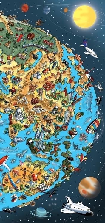 crop - hartwigbraun, world, planet - hartwigbraun   ello