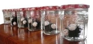 Tunnelers jars - tunnelers, characterdesign - rutgervandeelen | ello